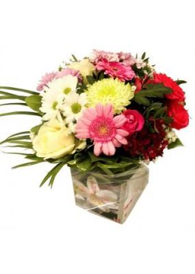 Bouquet Tradition Fête des Mères