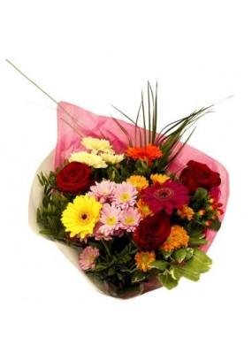 Bouquet Champêtre Fête des Mères