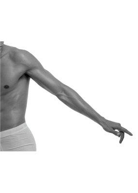 Epilation demi bras